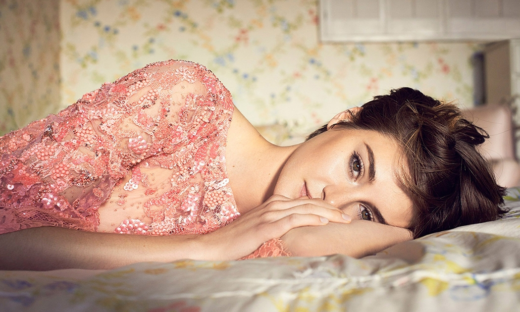 Shailene Woodley, the Spectacular Wow!