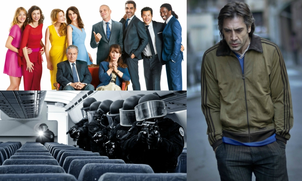 3 Amazing Foreign Films to Laugh or Cry with