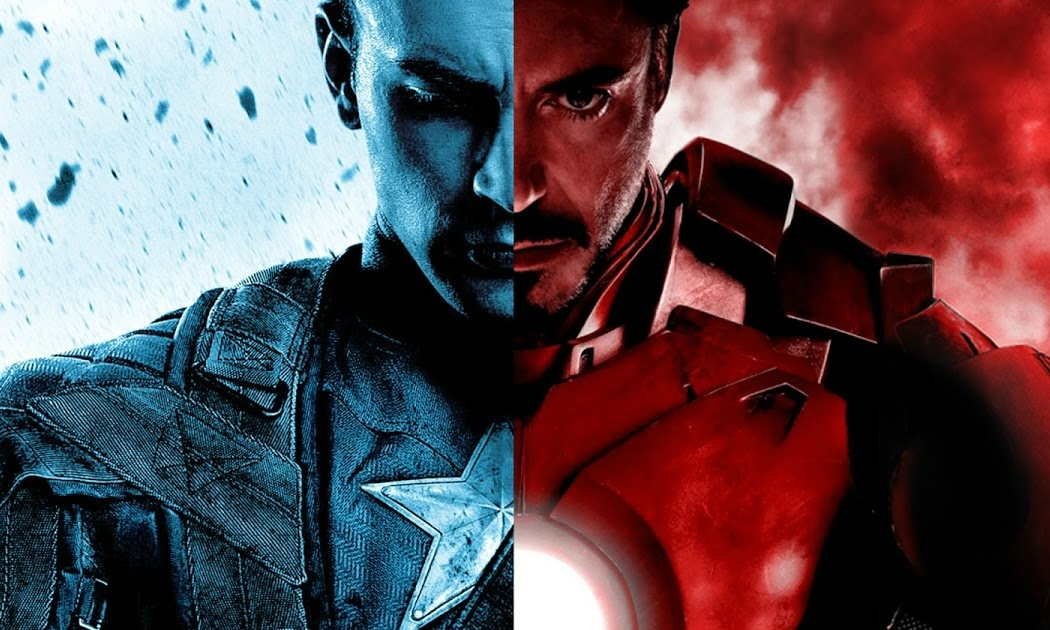 Amazing Things You Don't Know About Captain America: Civil War