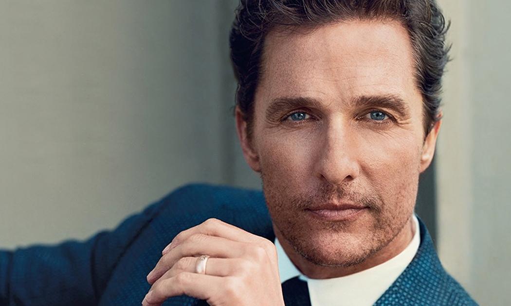 """McConaughey Berburu Emas Indonesia dalam """"Gold"""""""
