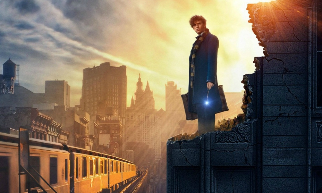 More Fantastic Beasts Films On The Way