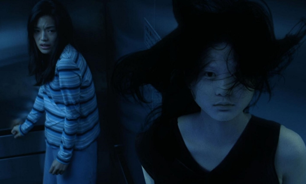 Creepy Asian Horrors that will Make You Sleepless