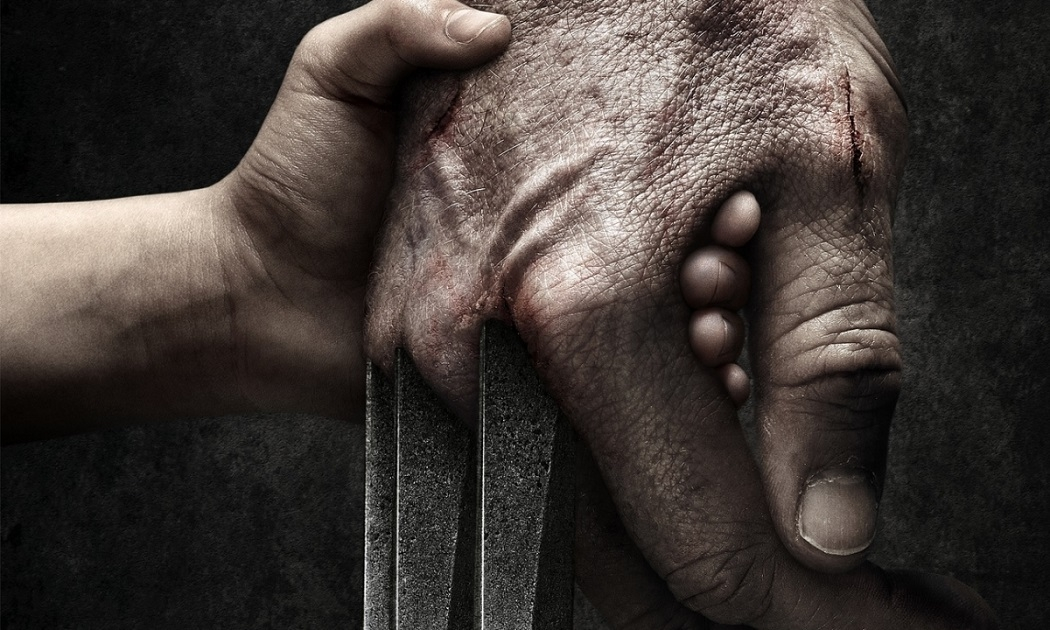Wolverine on His Final Journey In the first trailer for Logan