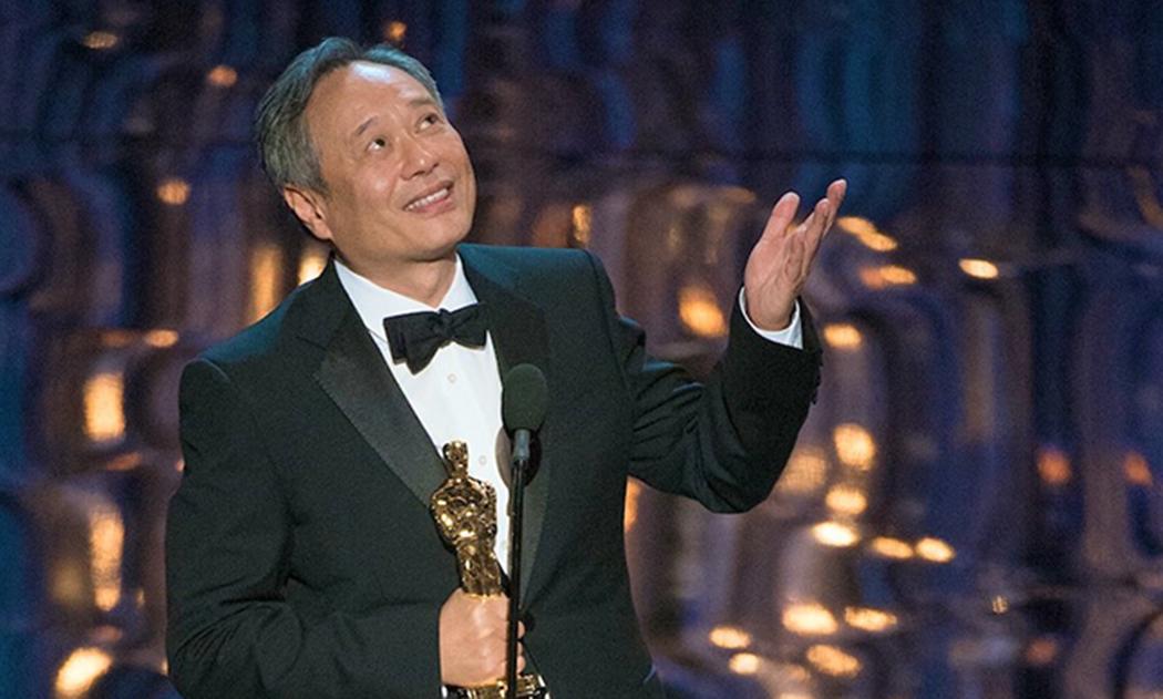 Ang Lee (II) Keajaiban Asia di Hollywood