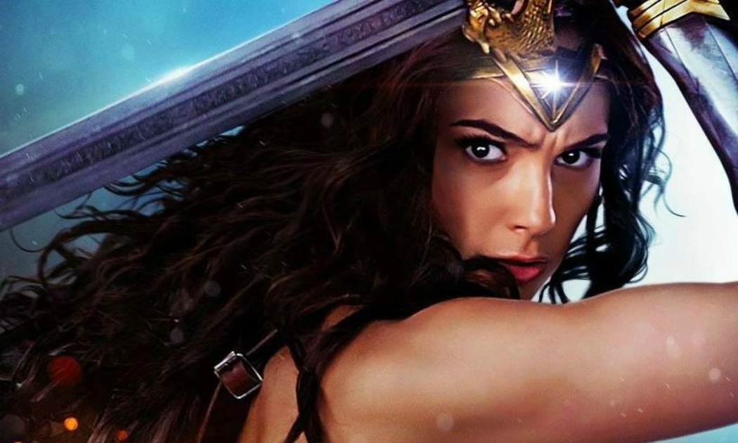 Wonder Woman's Latest Trailer is Captivating and Explosive