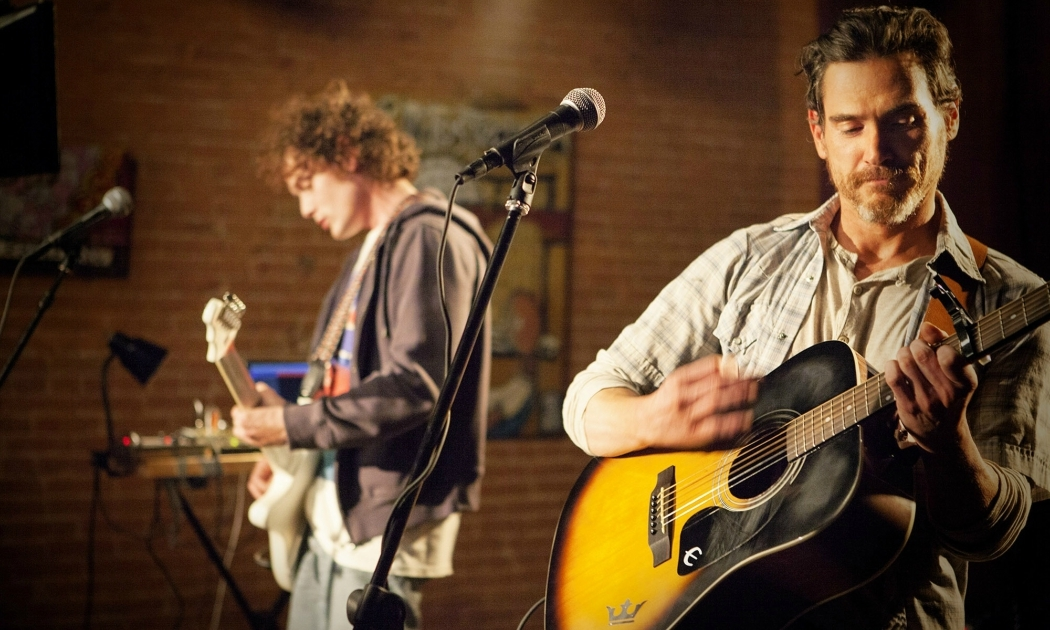 Rudderless, No Lack of A Story