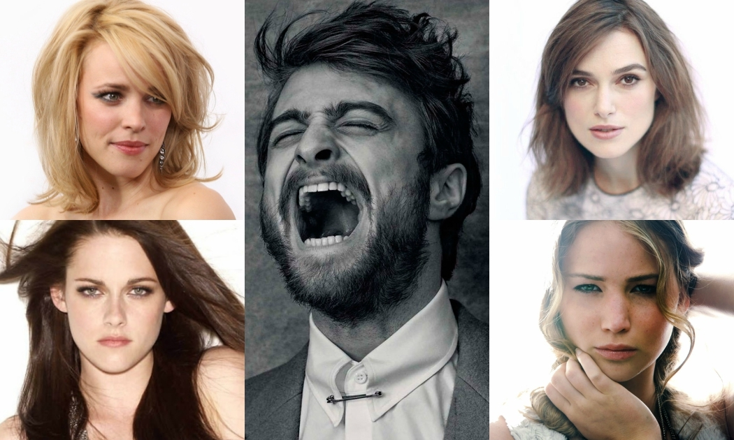 Five Celebrities who do not Celebrate Social Media