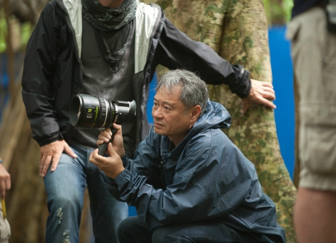 ang lee pushing hands gemini man