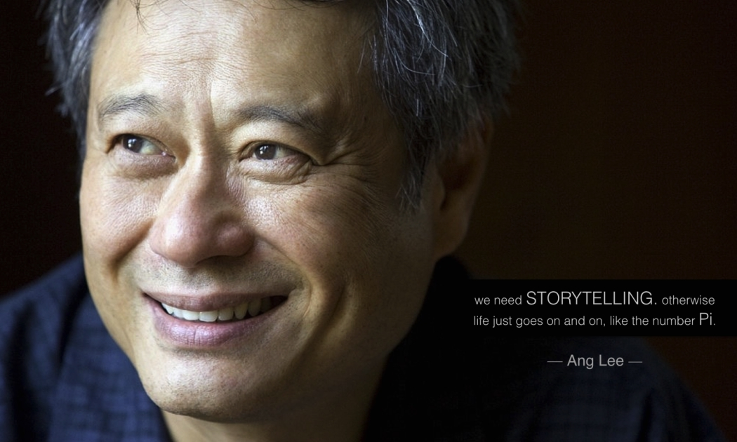 Pushing Hands, the Film that Launched Ang Lee's Filmmaking Career