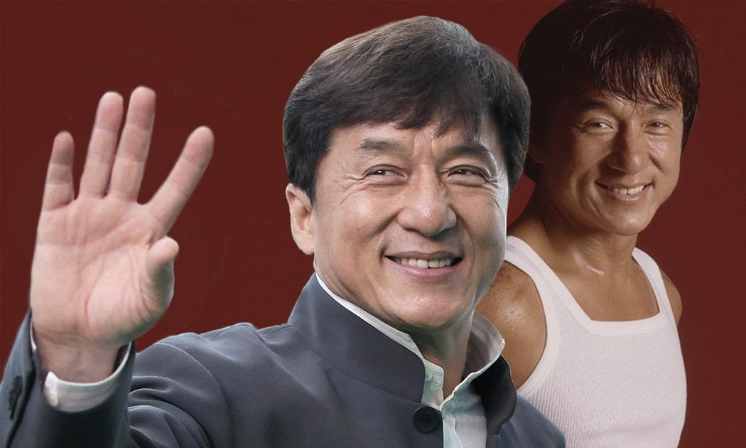 Jackie Chan (II): Berjuang, Bertahan, dan Menang!