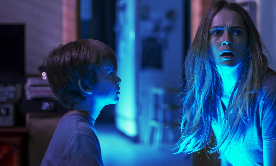 Lights Out: More Than Just a Horror Movie