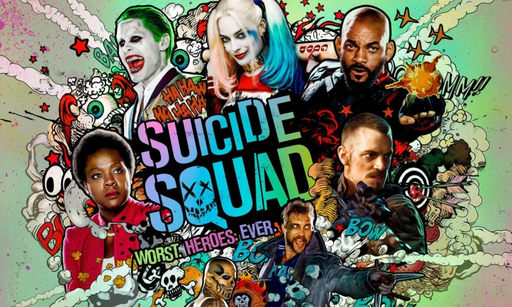 6 Things You Don't Want to Miss About Suicide Squad