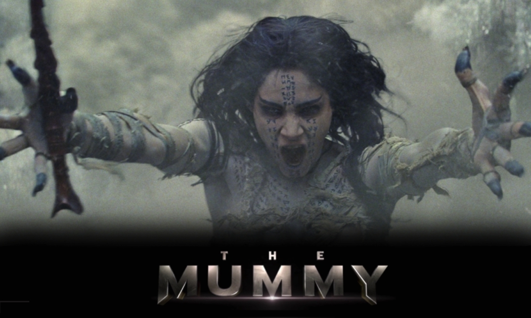 The Mummy Reboot Unveils Monsters Shared Universe Plan