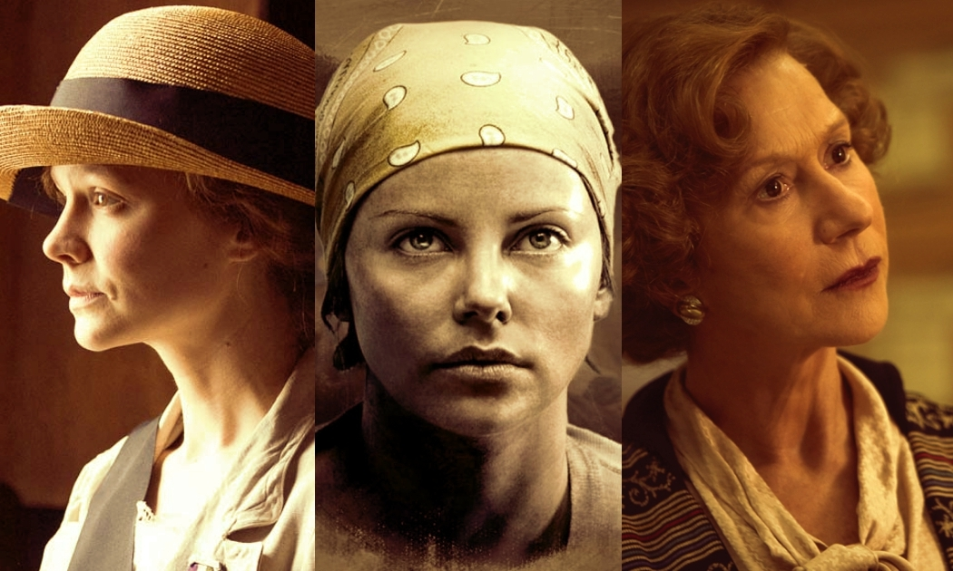 Women Who Fought For A Cause