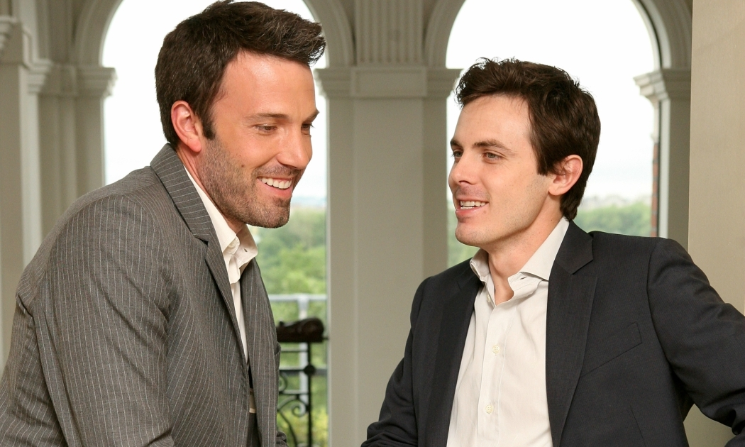 The Affleck Brothers: Argo and Ain't Them Bodies Saints