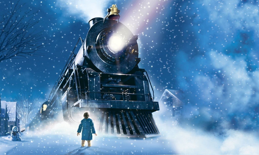 《北極特快車》:獻給純真靈魂的聖誕冒險