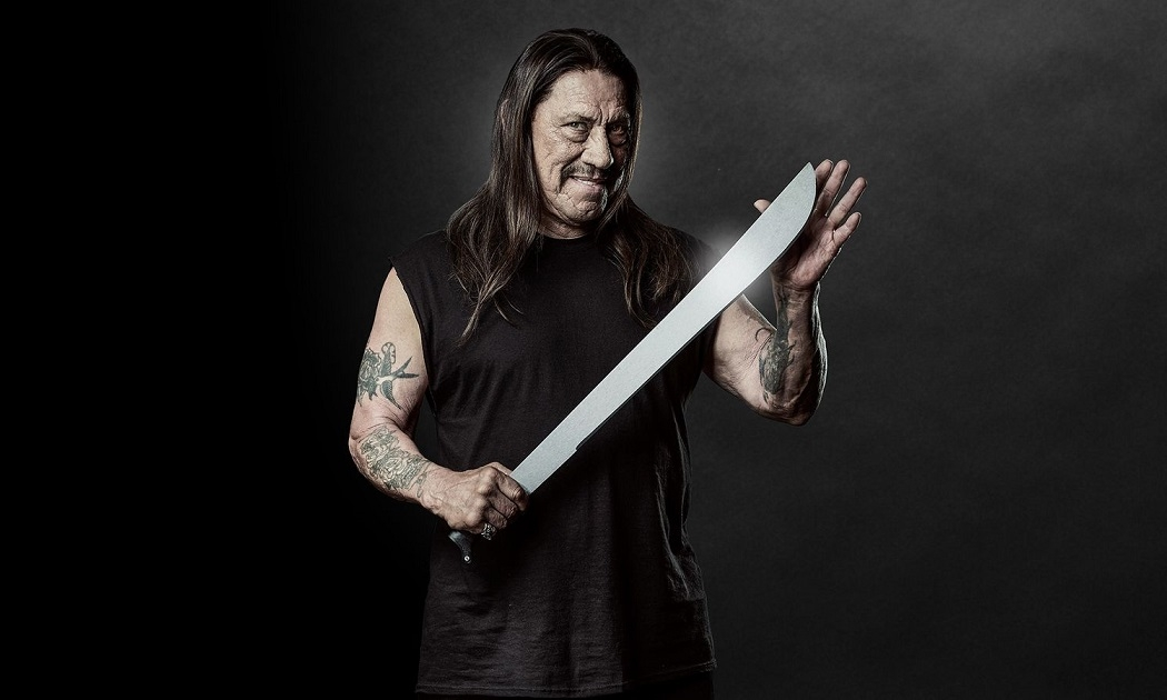 Danny Trejo, Your Favourite Tough Guy, Gets a Documentary