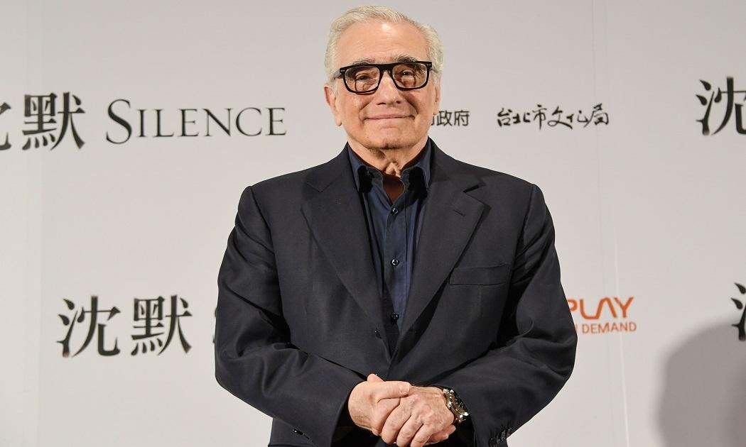 Great Filmmakers Meet as Scorsese Revisits Taiwan