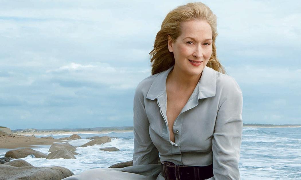 Meryl Streep Memecahkan Rekor Nominasi Oscar