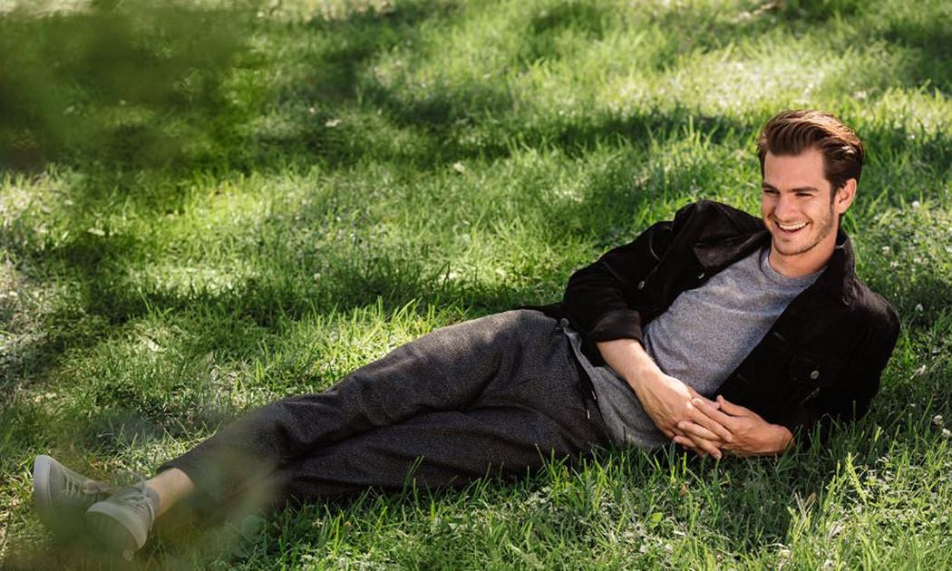 Andrew Garfield, Sorotan Baru Hollywood