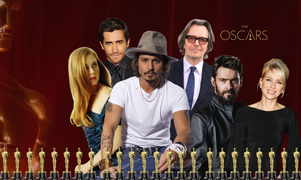 Six Stars Who Deserved the Golden Statue