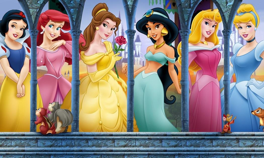 不只是床邊故事:迪士尼公主教會我們的人生課題