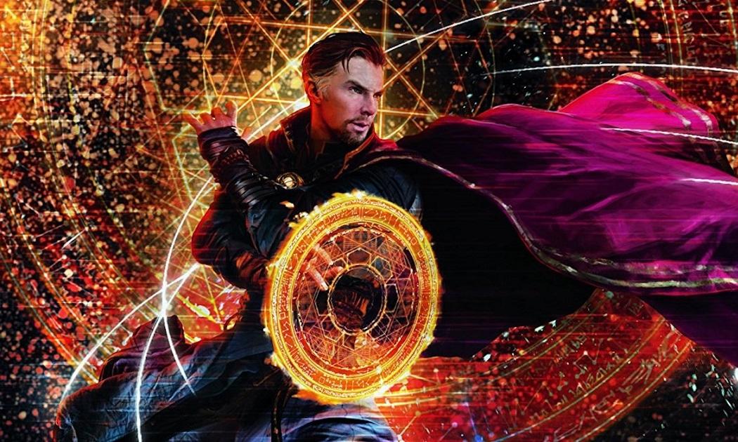 Five Strange Things about Doctor Strange