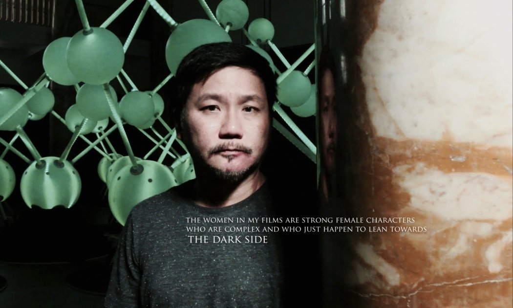 Serving Up a Different Kind of Singapore Film - A Conversation with Director Sam Loh