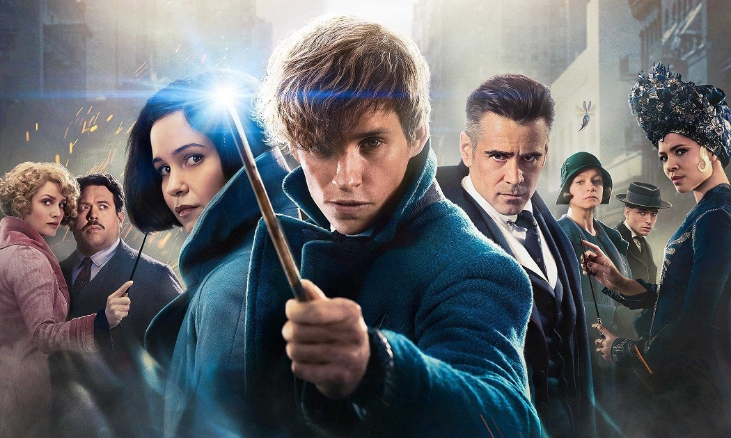 5 Fantastic Facts about Fantastic Beasts and Where to Find Them