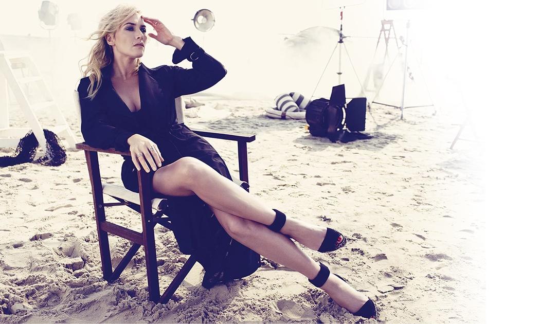 10 Rahasia Kate Winslet